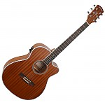 Twoman BE-300 Acoustic-Electric